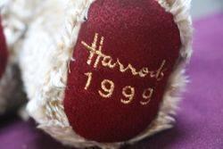 Harrods 1999 Bear