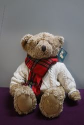Harrods Christmas 2002 Bear