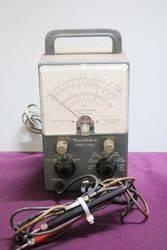 Heathkit Valve Voltmeter Model V7AUK