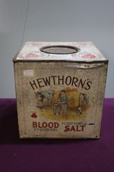 Hewthornand39s Tin Blood Enriching Purifying Salt