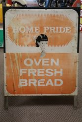 Home Pride Double Sided Store Sign