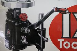 Ixion Tools Advertising Enamel Sign