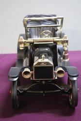 Jim Beam T Model Ford Decanter