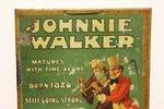 Johnnie Walker Pub Advertising Calander