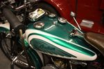 Johns Indian Bike