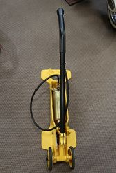 Kismet Trolley Air Pump