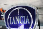 Large Lancia Light Box Arriving Nov