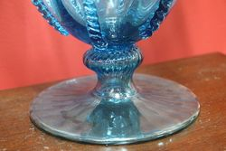 Large Venetian Glass Vase C1940