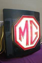 MG Light Box