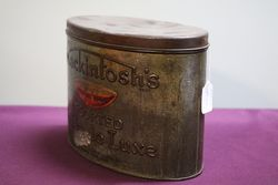 Mackintoshand39s Assorted Toffee de Luxe Tin