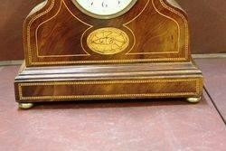 Mantle Clock