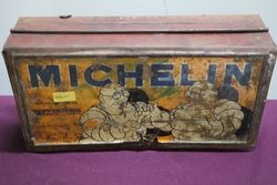 Michelin Tyre Repair First Aid Kit