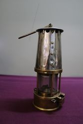 Miner Protector Lamp