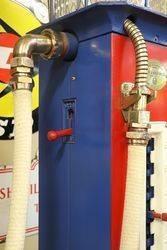 Mobilgas Petrol Pump
