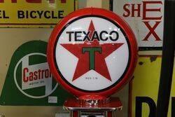 Modern Texaco Garage Lightbox
