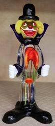 Murano Clown