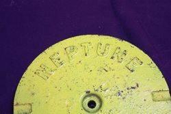 Neptune Cast Iron Tank Cover