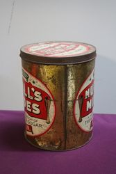 Nuttalland39s Mintoes Doncaster Toffee Tin
