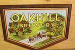 Oak Hill Brewery