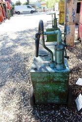 Oil Cart