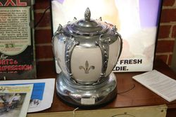Old Style Lamp Head