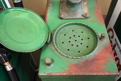 Original Castrol Hi Boy Oil Dispenser