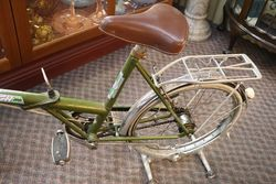 Original Raleigh Folding Bike
