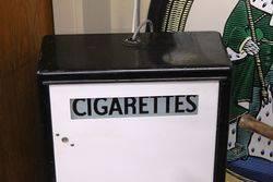 Original Wall Mounted Cigarette Dispenser
