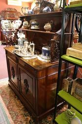 Pair Of French Antique