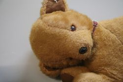 Pedigree Plush Cub Bear