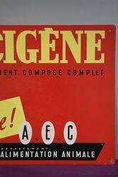 Porcigene Alimen Compoe Complet French Sign