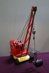 Priestman Crane Triang Toys