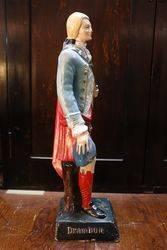 Prince Charlie Drambuie Figure