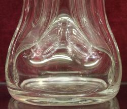 Quality SilverPlated Victorian Claret Jug