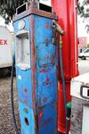 Rare Aster Gex Electric Petrol Pump For Restoration
