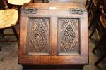 Rare Coal Box C1900