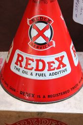 Redex Dispenser New Old Stock
