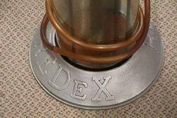 Redex Oil Dispenser