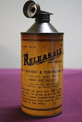 Releasall One Pint Penetrating Oil Can