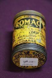Romao Fine Grinding Compound Tin