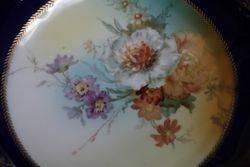 Rosenthal Porcelain Bowl C 190127