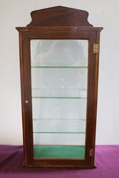 Rowntrees Chocolates  Shop Display Cabinet
