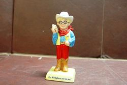 Royal Doulton Milkybar Kid Porcelain Figure