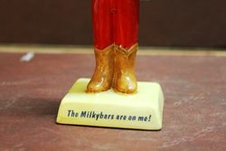 Royal Doulton Milkybar Kid Porcelain Figure