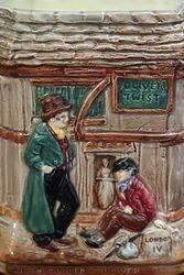 Royal Doulton Oliver Twist Jug