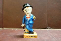 Royal Doulton Sharps Sir Kreemy Knut Porcelain Figure