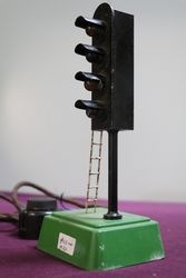 SEL Model Railway Signals