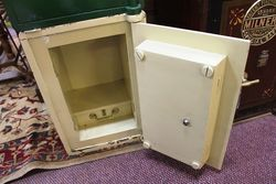 S F Turner Fire Proof Safe