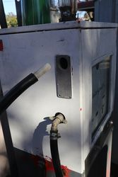 Satam Electric Petrol Pump