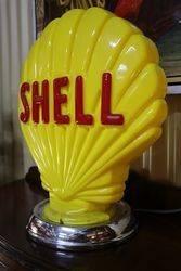 Shell Light box